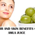 Benefits of Amla Juice for Skin and Hair