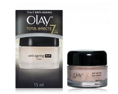 eye cream India  Olay