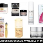 20 Top Best Under Eye Creams Available in India