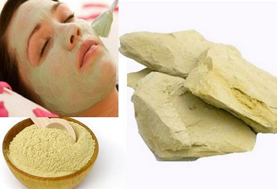 Egg Face pack to tighten the skin