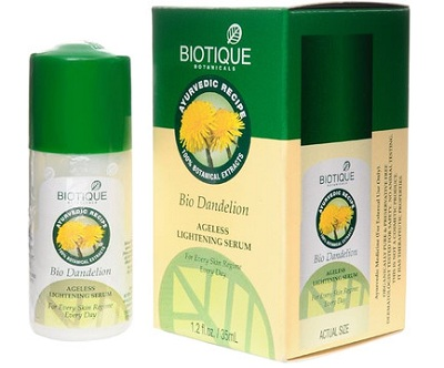 fairness creams for oily skin biotique