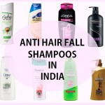 10 Top Best Anti Hair Fall Shampoos in India with Prices