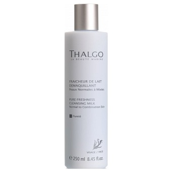 Thalgo cleansing milk