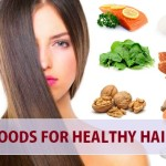 10 Foods for Healthy Hair, Hair Loss and Hair Growth