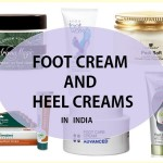 10 Top Best Foot Creams and Heel Creams in India with Prices