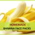 banana face packs