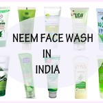 15 Top Best Neem Face Wash in India with Price and Review
