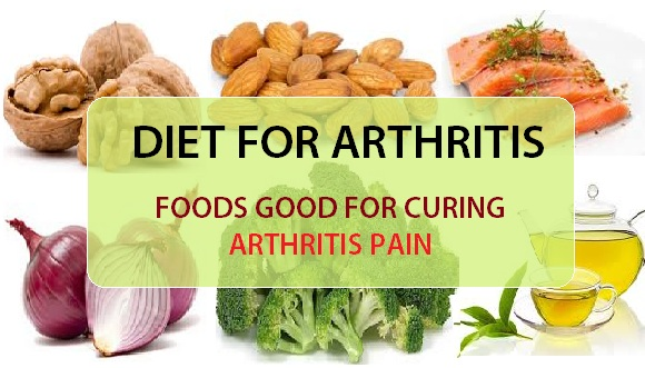 diet for arthritis inflammation