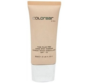 Colorbar Time Plus Pro Long Stay Makeup Base dry skin