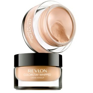 Revlon Colorstay Whipped Crème Make Up for oily skin