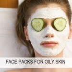15 Face Packs for Oily Skin for Fairness, Acne and Pimples
