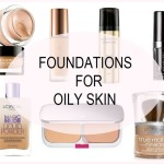10 Best Foundations for Oily Skin in India with Price List