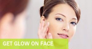 Simple Ways to Get Glow On Face Overnight homeremedies