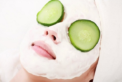 anti tan face pack to protect skin from sun damage