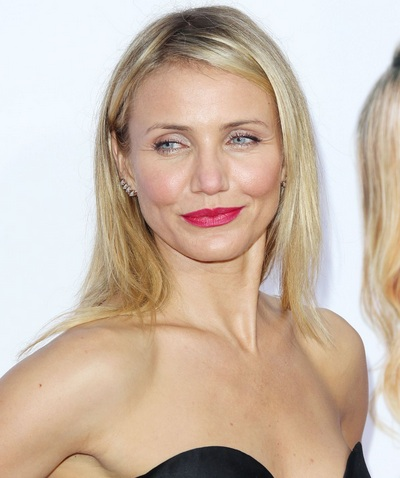 beauty secrets of hollywood actresses cameron diaz