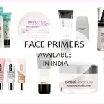 11 Best Face Primers in India for Oily skin and Combination skin in India