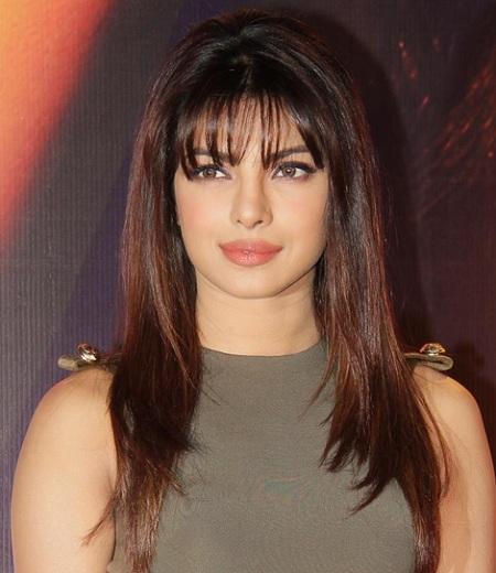 priyanka chopra hairstyles 6