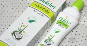 Dhathri Herbal Hair Oil Review, Price and Usage