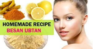 Homemade Besan Ubtan for fair skin: Benefits of Ubtan