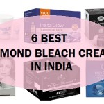 6 Top Best Diamond Bleach Creams in India with Price