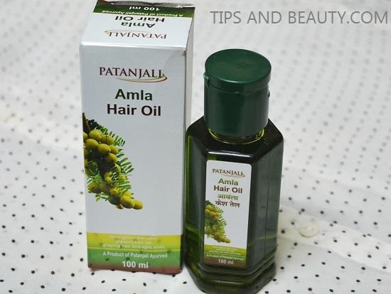 patanjali amla hair oil review price