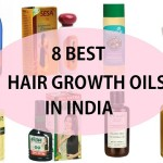 11 Best Hair Growth Oils Available in India with Price