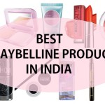 12 Best Maybelline Products in India with Price
