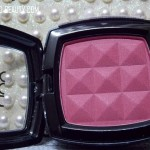 Nyx Powder Blush in Desert Rose Review Price and Swatches