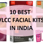 10 Best VLCC Facial Kits for Oily Skin and Dry Skin in India