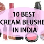 10 Best Cream Blush in India from brands with Price