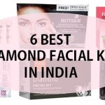 Top 6 Best Diamond Facial Kits in India
