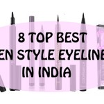 10 Best Pen Eyeliners in India with the Price and Reviews