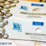 VLCC Pearl Facial Kit Review and How to use it