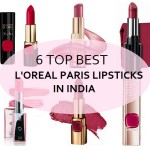 6 Best L'Oreal Lipsticks Range in India with Price