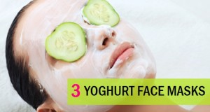 3 Easy Yoghurt Face Masks for Acne Scars and Marks Treatment