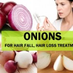 How to use onion Juice for Herbal Hair Loss Treatment