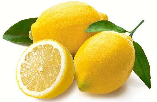 tips to treat aging skin problems lemon juice