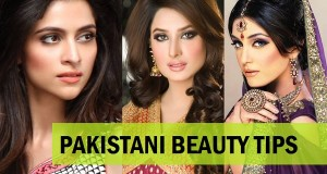 top pakistani beauty tips