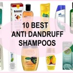 10 Best Anti Dandruff Shampoos in India with Price
