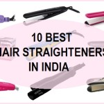 Top 14 Best Hair Straighteners in India