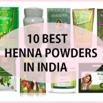10 Best Henna Powder in India for Hair