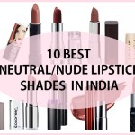 10 Best Neutral Lipstick Shades in India