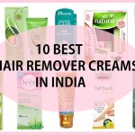 10 Best Hair Removal Cream in India with Price and Reviews