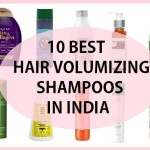 10 Best Hair Volumising Shampoo in India for Men and Women