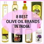 14 Best Olive Oil Brands in India with Price