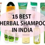 10 Best Herbal Shampoos in India with Price