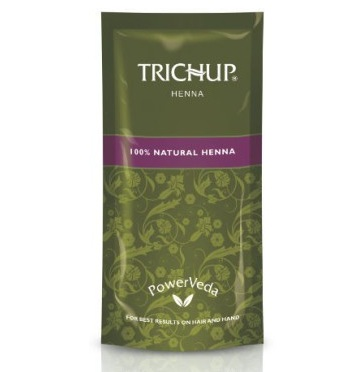trichup henna powder