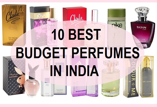 10 best budget perfumes for women under 1000 rupees in india