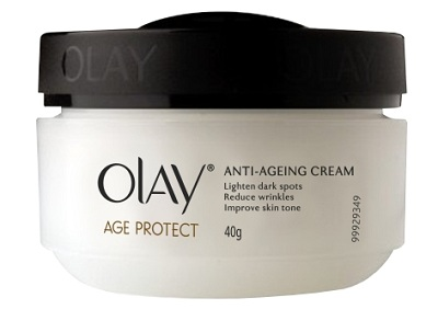 Olay Age Protect Anti-Ageing Cream