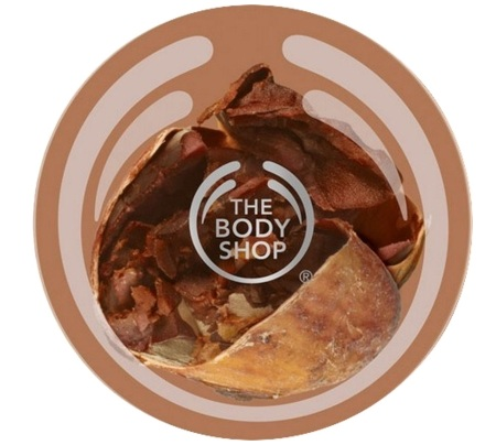 The Body Shop Cocoa Butter Body Butter